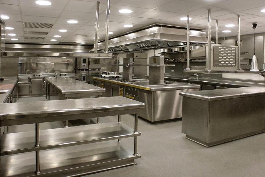 Campanas De Cocina Industriales: Campanas para cocina extractoras ...