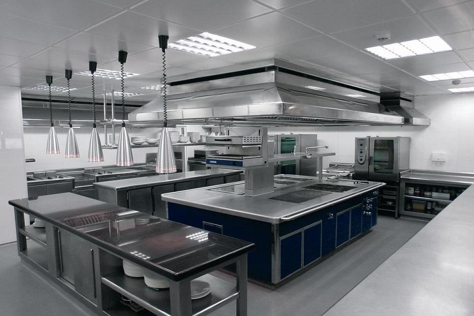Empresa de limpieza industriales telf 608 693 590 - Campanas industriales de cocina ...